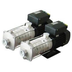 APEC-SUN HORIZONTAL STAINLESS STEEL CENTRIFUGAL PUMP