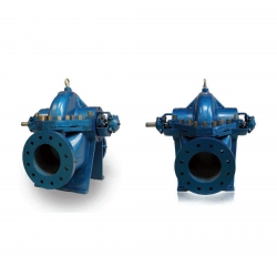 APEC-SUN HORIZONTAL SPLIT-CASE PUMP