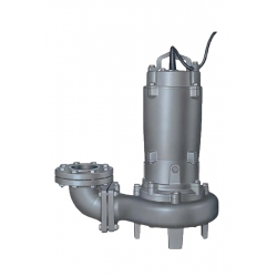 APEC-SUN SUBMERSIBLE PUMP