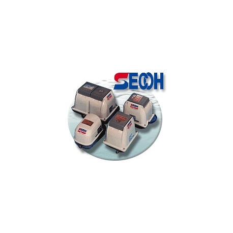 SECOH AIR PUMP
