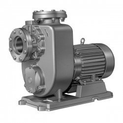 APEC-SUN SELF-PRIMING PUMP