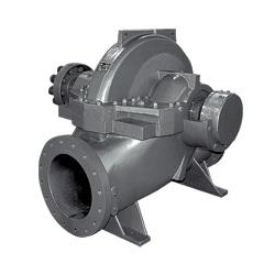APEC-SUN SINGLE STAGE DOUBLE SUCTION PUMP