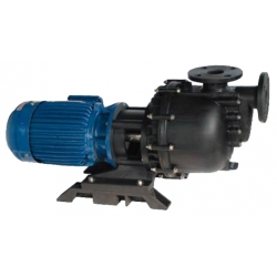 APEC-SUN SELF-PRIMING CHEMICAL PUMP