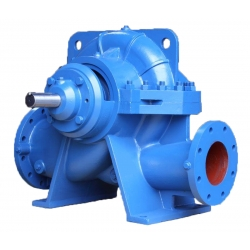 APEC-SUN DOUBLE SUCTION SPLIT-CASE PUMP