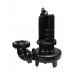 APEC-SUN SUBMERSIBLE PUMP (SN-Series)